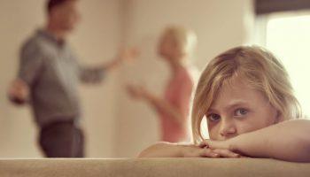 Як батьки ненавмисно «труять» свою дитину