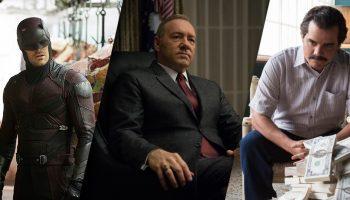 10 серіалів Netflix, котрі сподобаються кожному
