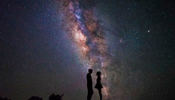 Коли Всесвіт вирішує послати вам відповідну людину