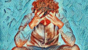 4 речі, про які намагається сказати ваше тіло, якщо ви емоційно виснажені