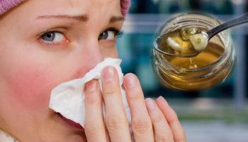 Простий та натуральний засіб, який зміцнює імунітет і ефективний при застуді