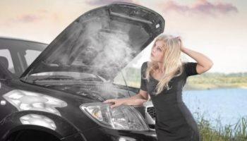 Інколи чоловіки часто починають дуже бурхливо реагувати, коли їх дружина б'є машину, і найбільше хвилюються за своє авто, ніж за дружину