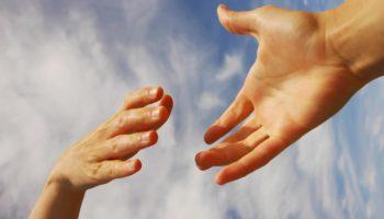 Одного дня той, хто причиняв вам зло, благатиме вас про допомогу