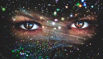 Всесвіт виконає усі твої побажання — ти тільки попроси!