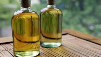 Корисні властивості поєднання рицинової олії із содою