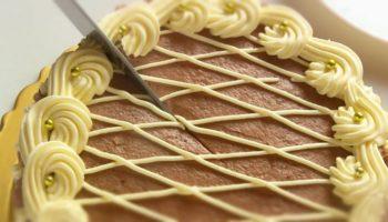 Домашній торт «Насолода» — рецепт на усі випадки життя