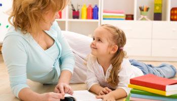 Головний секрет виховання дітей, на який ви витратите не більше 5 хвилин на день