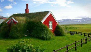 Казка в реальності. Дивовижі Ісландії