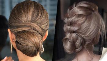 Бездоганний імідж: топ-6 стильних зачісок