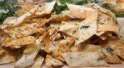 Як приготувати дієтичні чипси в духовці