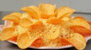 Чудовий салат «Хризантема». Він смачніший за «Олів'є» і розійдеться першим зі столу