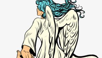 Чекайте людини, який  змусить відчути, як у вас ростуть крила
