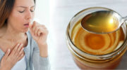 8 натуральних рецептів від сухого та мокрого кашлю