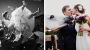 20+ курйозів та незручних моментів, які вдалося зафіксувати весільним фотографам