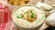 Смачні супи на кожен день — ТОП-5 рецептів