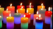 Просто виберіть свічку і перегляньте своє передбачення!