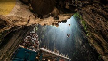 22 приголомшливих місця на планеті, які треба побачити хоча б раз у житті