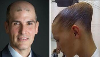 17 трагікомічних зачісок: їм не соромно носити таке на своїй голові?