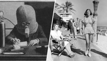 Дивовижні історичні знімки, які ви ще точно не бачили