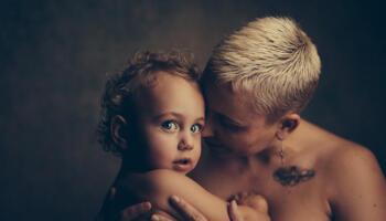 Не дозволяйте дітям стати єдиним сенсом вашого життя