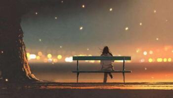 6 причин, чому самотність краща, ніж життя з людиною, якій на тебе плювати