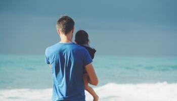 Поїхали на море з дружиною і її мамою. Як приїхали – перетворився на їх прислугу