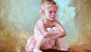 «У школі її вважали безнадійною…» Історія про дівчинку-непосиду, яку варто прочитати всім батькам!