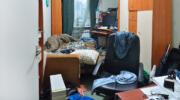 Хотіла відпочити у сина, а всю відпустку прибирала його квартиру