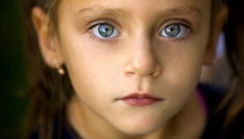 Жорстокі однокласники знущалися з бідної сироти. Однак, один момент кардинально змінив усе!